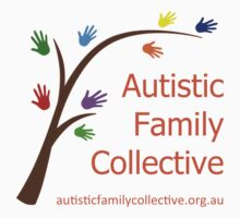 Autistic Family Collective Kids Tee