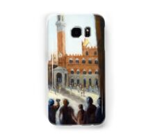Admiring Siena (Italy) Samsung Galaxy Case/Skin