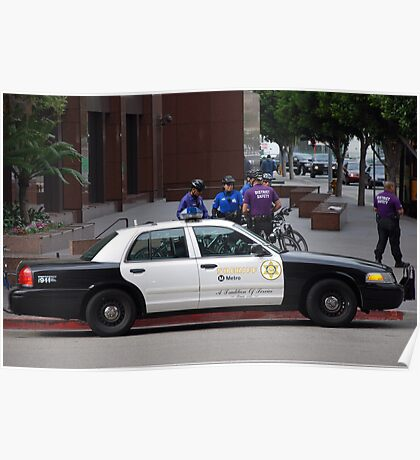 L.A.'s Finest ??? Poster