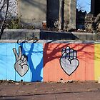 Peace, Love, and Baltimore by elasita