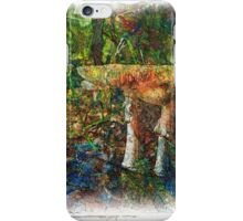 The Atlas Of Dreams - Color Plate 60 iPhone Case/Skin