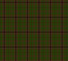 00076 Murphy District Tartan  by Detnecs2013