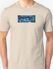 Gentoo Penguin Plunge T-Shirt