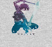 Kirito Dual Sword Style Unisex T-Shirt