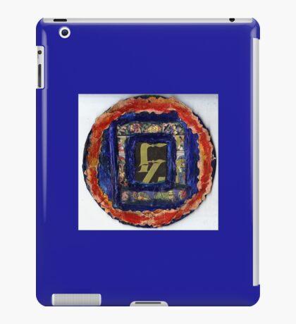 Tradition iPad Case/Skin