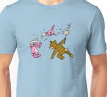 Vengeance Bear Unisex T-Shirt