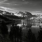 June Lake by Kurt Golgart