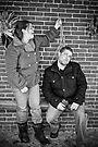 Mercy & Clay - Engagement  (XXVI) by Eric Scott Birdwhistell