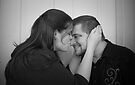 Mercy & Clay - Engagement  (XXXII) by Eric Scott Birdwhistell
