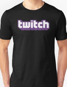 Twitch Logo T-Shirt