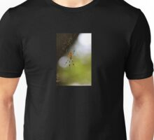 Don't look now.... Unisex T-Shirt