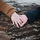 Mercy & Clay - Engagement  (XLI) by Eric Scott Birdwhistell