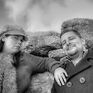 Mercy & Clay - Engagement  (XLIII) by Eric Scott Birdwhistell