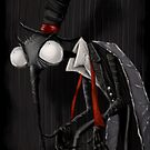 Mr. Mosquito by Michael Bombon