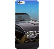 63 Bird iPhone Case/Skin