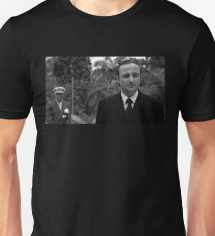 Concentration Camp Unisex T-Shirt