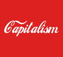 Capitalism by AnnabelHC