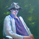 Jim The Fisherman by Mrswillow
