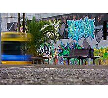 Urban Landscape Photographic Print