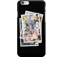 fairy tail guild erza natsu lucy pictures anime manga shirt iPhone Case/Skin