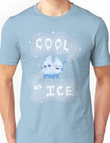 Cool as Ice Unisex T-Shirt