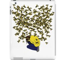 Make it rain stingers iPad Case/Skin