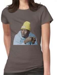 Tyler Womens Fitted T-Shirt