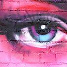 Eye...i.....i,..... by Ali Brown