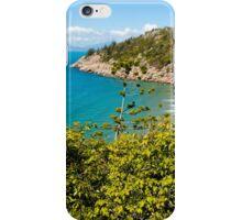 Magnetic Island iPhone Case/Skin