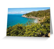 Magnetic Island Greeting Card
