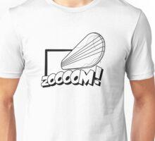 ZOOOOM!!! Unisex T-Shirt
