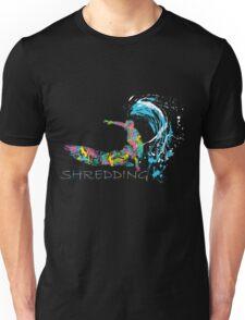 Shredding Unisex T-Shirt