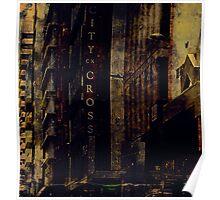 cx - Eve of Destruction Poster