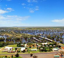 North Bourke by Ruth Anne  Stevens