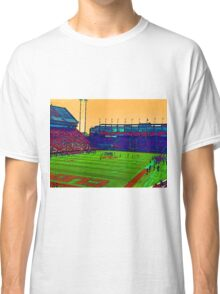 Clemson Tigers Football Classic T-Shirt