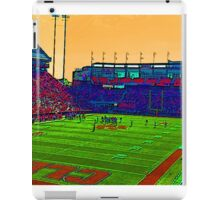 Clemson Tigers Football iPad Case/Skin