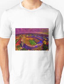 LSU Tigers Death Valley T-Shirt