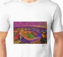 LSU Tigers Death Valley Unisex T-Shirt