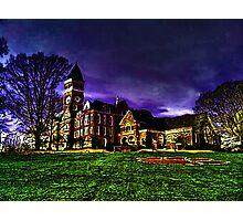 Clemson University Tillman Hall Photographic Print