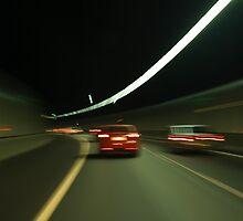 Northbridge Tunnel by Austin Dean