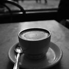 Florence Cappuccino  by AcePhotography