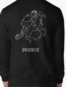 Travis Scott - Rodeo Long Sleeve T-Shirt