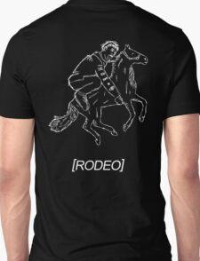 Travis Scott - Rodeo Unisex T-Shirt