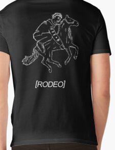 Travis Scott - Rodeo Mens V-Neck T-Shirt