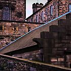 Lines of a Castle by John Bullen