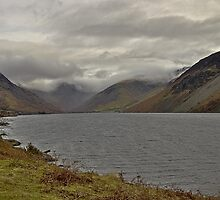 Wastwater by Steve plowman