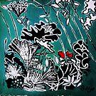 "30 x 30 Sorrento Show 3 by Belinda ""BillyLee"" NYE (Printmaker)"