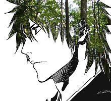 ichigo by loserneko