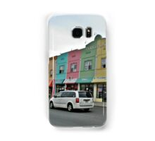 Rainbow Plaza Samsung Galaxy Case/Skin