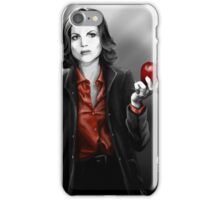 Emma and Regina and Red iPhone Case/Skin